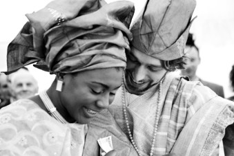 Drum Beats, Love & Laughter: A Beautiful Nigerian Wedding Ceremony