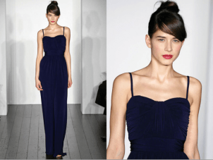 The Amsale Bridesmaid's Collection: Do Your Friends A Favour