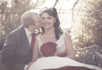 Win Your Wedding Photography! {by Lauren Rutherford Photography}
