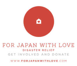 For Japan With Love…Bloggers Day of Silence