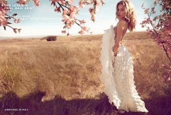 Monsoon Bridal…High Street Goes High Fashion!