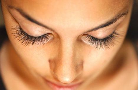 Individual-eyelashes