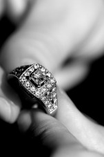 The Engagement Ring Saga: When You Don't Like The Ring