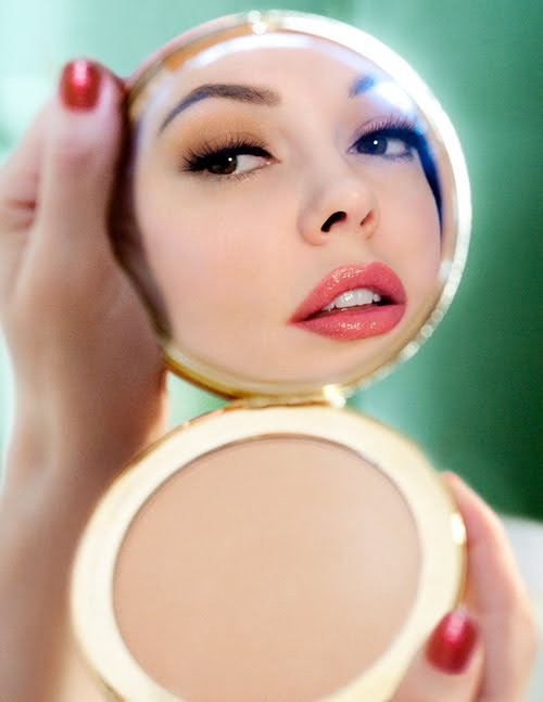 Doing My Own Makeup For Wedding : 5 Tips for Doing Your Own Wedding Day Make Up {Beauty ...