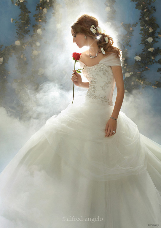 disney fairytale wedding dresses by alfred angelo bridal musings