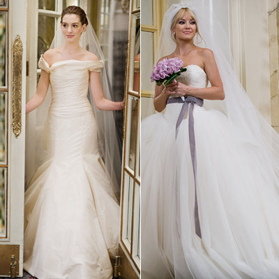 Wedding on All The Best Designer Wedding Dresses    Bridal Musings Wedding Blog