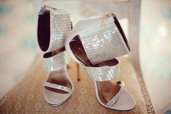 Bridal Musing's First Ever Tuesday Shoesday