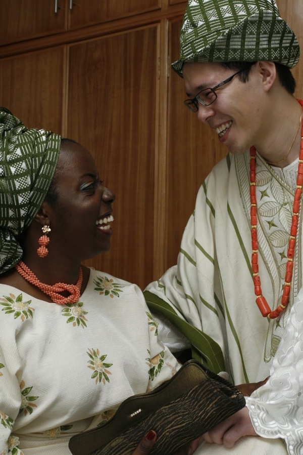 Traditional nigerian engagement ceremony the bride s account 1