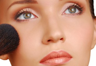 Flawless Make Up For Spot Prone Skin