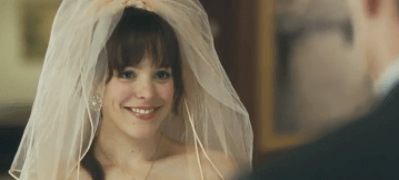 The Vow ~ A Romantic Wedding Movie I Can't Wait To See