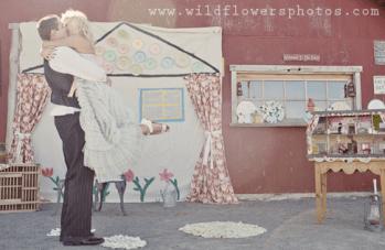 A Creative & Unique Doll House Proposal