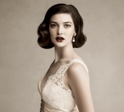 Elegant Wedding Dresses by Anne Barge: Prepare To Swoon