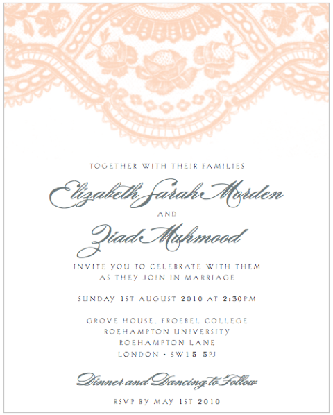 Wedding Invites Wording Examples are Cool Sample To Create Unique Invitations Ideas