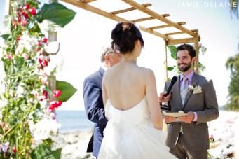 A DIY Vintage Modern Wedding Full Of Love, Colour & Geekiness