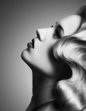 Bridal Hair: Vintage Waves