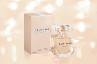 Elie Saab Perfume Is Scent-sational!