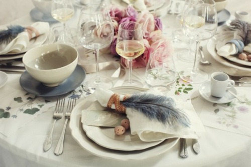 Top 10 Unique Diy Feather Tutorials Ideas For Your Wedding