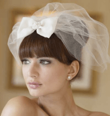 A Statement Headpiece For Your Something Borrowed?