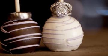Oh So Elegant Grey & Pastel Hued Wedding Part 2