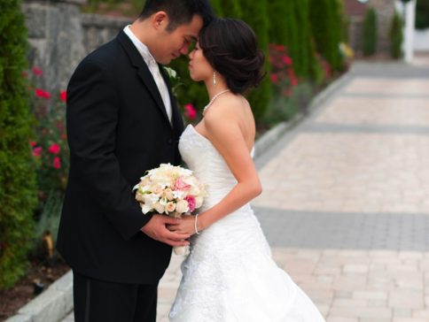 classically beautiful Chinese wedding, Justin & Mary, Bridal Musings