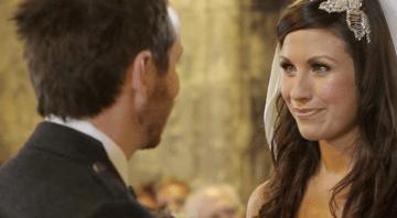 Why Hire A Wedding Videographer? Reason #2 Heart Felt Words