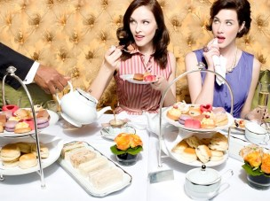 Giveaway: Afternoon Tea For Two At A Luxury London Hotel