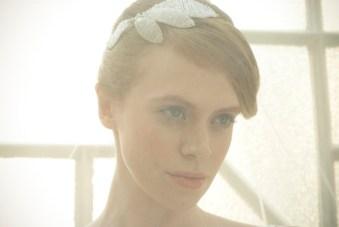 Romantic Vintage Lace & Pretty Parasols Inspiration Shoot