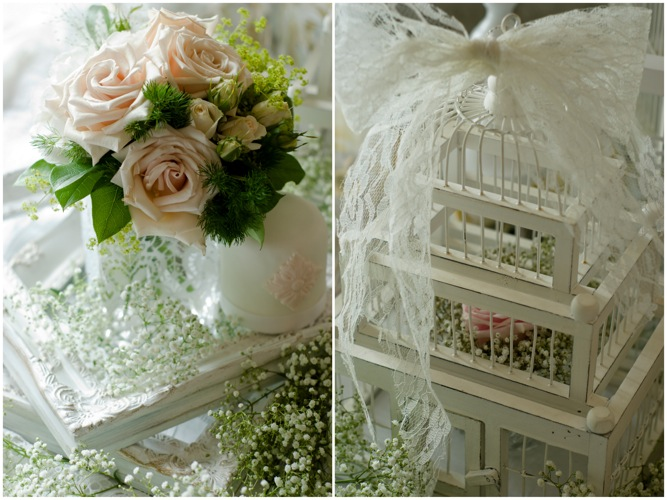 romantic vine lace pretty parasols inspiration shoot