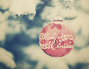 Merry Christmas From Bridal Musings!