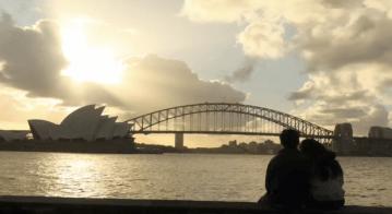 Honeymoon Around The World ~ A Unique Time Lapse Film