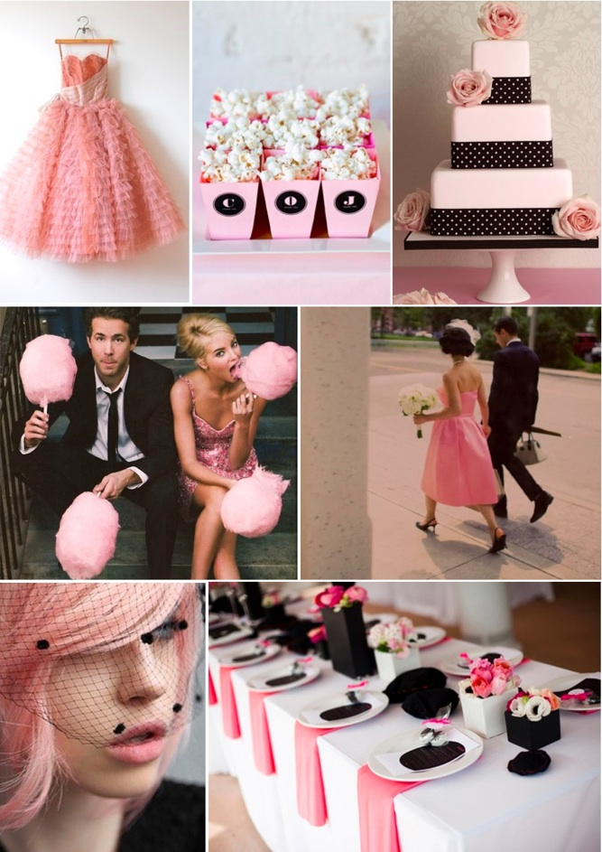 candy-pink-black-polka-dots-inspiration-