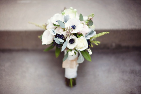 Bridal Flowers Navy Gallery For Gt Blue And White Wedding