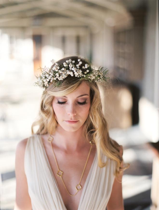 Bohemian Bridal Tea Party Inspiration Film