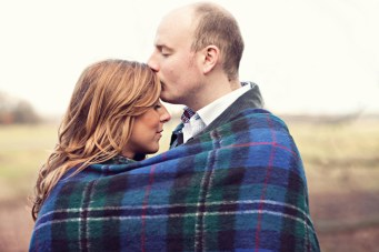 A Beautifully Styled Engagement Shoot Full Of Great British Charm