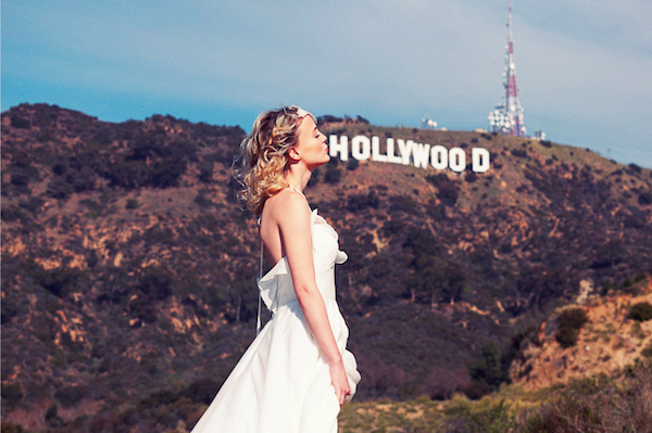 Lovely LA bridal boutique shoot by Sweet Little Photographs (5)