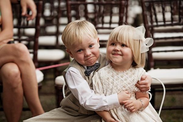 complete guide kids weddings