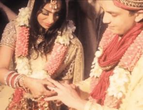 Vibrant Stop Motion Wedding Film in Goa