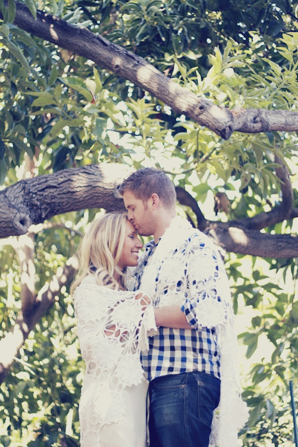 vintage LA engagement shoot | Closer To Love Photography | Bridal Musings (26)