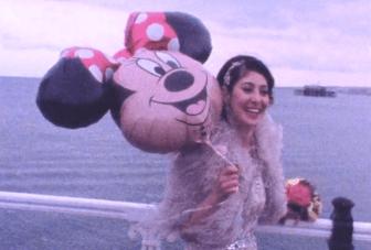 Brighton Pier Super 8mm Wedding Film By Mark Brown