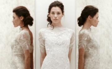 Wedding Dress Of The Week ~ Mimosa By Jenny Packham