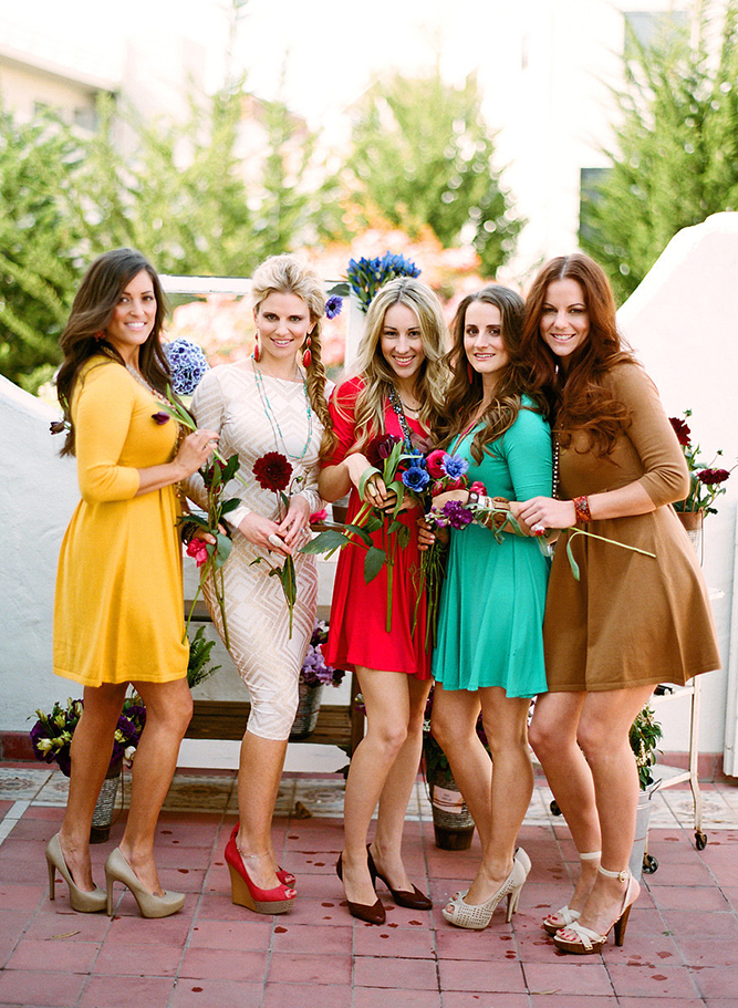how to dress for bridal shower image cabinets and mandra what to wear