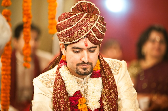 Indian Wedding In Delhi Photographed By Love Flickrs