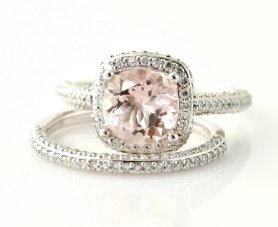 Gorgeous & Unique Etsy Engagement Rings
