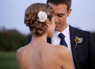 A Colourful DIY Wedding Full Of Rustic Elegance