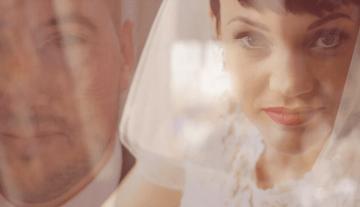 Carnival Themed, Joyful Wedding Film By Sidney Diongzon