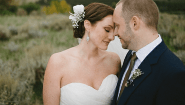 Music Themed, Rustic Chic Farm Wedding In South Africa Part 1