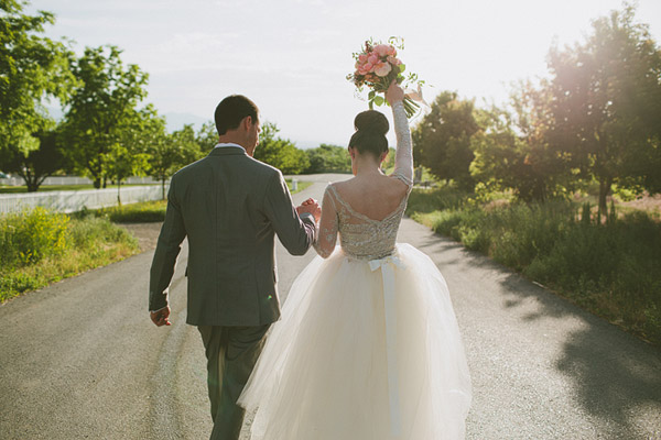 Ciara Richardson Photography Utah Wedding