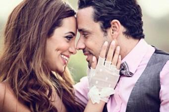 Glamourous, Blush Pink, Equestrian Wedding Shoot in Dubai