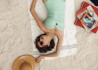 Honeymoon + Destination Wedding Make Up Tips