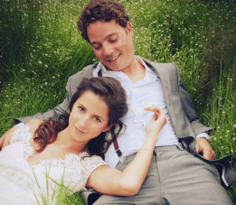 Boho Chic Wedding Film By I Am Yours Now